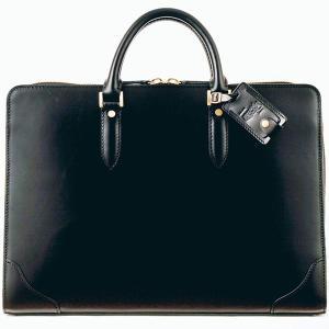 國鞄 鞄 陣容 KKH-BJ004-BLK 泰然自若 黒 182AKKH-BJ004-BLK (220000)|penworld