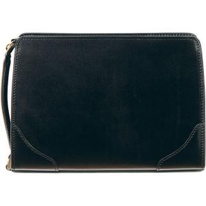 國鞄 鞄 陣容 KKH-BJ005-BLK 不易流行 黒 182AKKH-BJ005-BLK (120000)|penworld