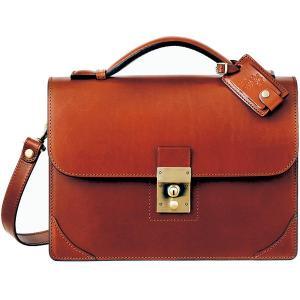 國鞄 鞄 陣容 KKH-BJ006-BR 勇往邁進 茶 182AKKH-BJ006-BR (180000)|penworld