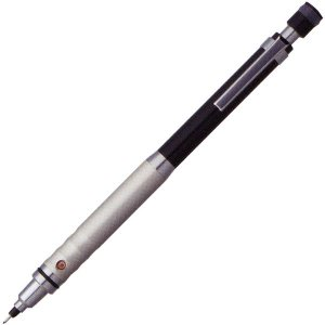 シャーペン / 三菱鉛筆 シャープペンシル KURU TOGA クルトガ M5-10121P-24 ブラック 0.5mm 16174  (1000)|penworld
