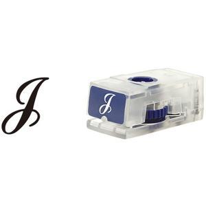 ミドリ エンボッサー 本体用カートリッジ010 J R//95A49010-006 (500) penworld