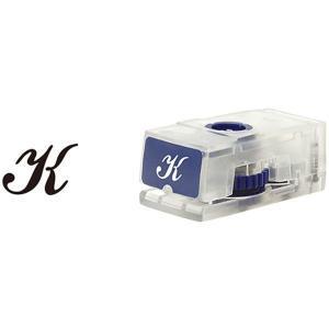 ミドリ エンボッサー 本体用カートリッジ011 K R//95A49011-006 (500) penworld