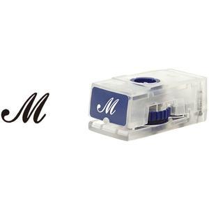 ミドリ エンボッサー 本体用カートリッジ013 M R//95A49013-006 (500) penworld