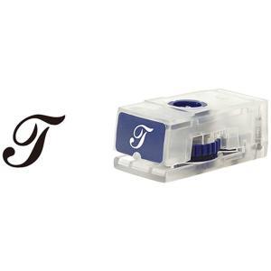 ミドリ エンボッサー 本体用カートリッジ020 T R//95A49020-006 (500) penworld