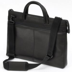イケテイ KARUWAZA 鞄 ウイング ビジネスバッグ ブラック 18561-BLK 18040 (32000)|penworld