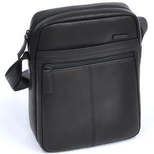 イケテイ KARUWAZA 鞄 ウイング ショルダーバッグ ブラック 大 197A18162-BLK (20000) penworld