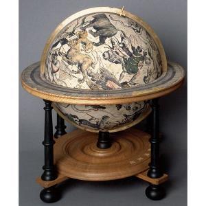 ワタナベ(渡辺教具製作所) 天球儀 ファルク 天球儀レプリカ スタンダード版 W-0212 18174 (55000) penworld