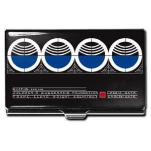 アクメ カードケース CW03BC フランク・ロイド・ライト LOGGIA GATES19007  (5000)|penworld
