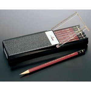 三菱鉛筆 鉛筆 ハイユニ 1ダース HU 19133