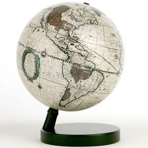 ワタナベ(渡辺教具製作所) 地球儀 ファルク 地球儀15 木台 20207 (5000)|penworld