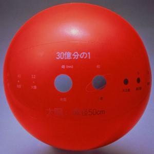 ワタナベ(渡辺教具製作所) 太陽系スケールモデル W-5010 20210 (5000) penworld