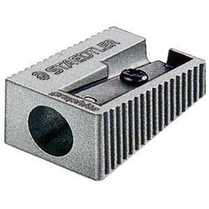 ステッドラー 鉛筆削り 鉛筆削り 510 10 シャープナー(1穴) *92A51010 (280)|penworld