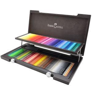 色鉛筆 ファーバーカステル FABER-CASTELL アルブレヒト デューラー 水彩色鉛筆 117...