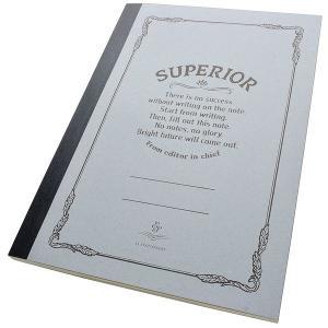 エイステーショナリー B5サイズ EDITOR'S CHOICE ノート 5mm方眼 / 高級 ブランド /  L//243Anotebook_B5 (1000)|penworld