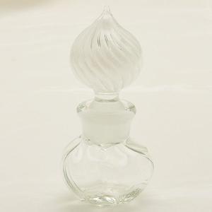 ガラスペン用 / ガラス工房 まつぼっくり  インクツボ inkpot 透明252F-inkpot (6000)|penworld