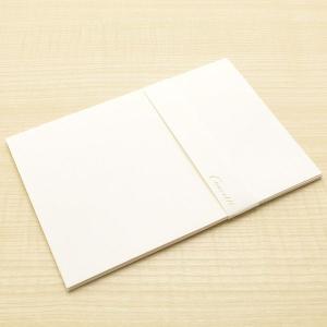 クオレッティ コットン クリーム 洋2封筒 XG1225 無地 256A-XG1225 (270)|penworld