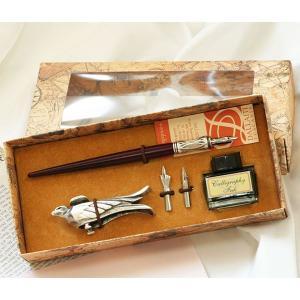 ダライッティ つけペン つけペンセット(タカ) BX25t 26451 (9800)|penworld