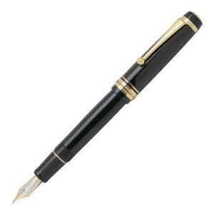 万年筆 名入れ / パイロット 万年筆 カスタム845 ブラック(ブランド) 31FFKV-5MR  (50000)|penworld