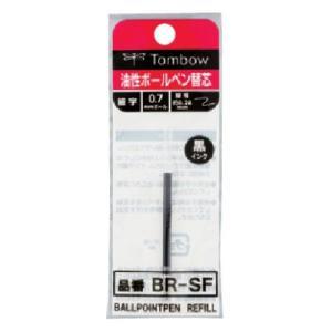 ボールペン 替芯 / トンボ鉛筆 油性ボールペン替芯 SF 1本入り *60ABR-SF (60) penworld