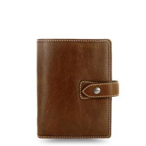 ファイロファックス ポケットサイズ マルデン システム手帳 025842 オークル 27840 (15000) penworld