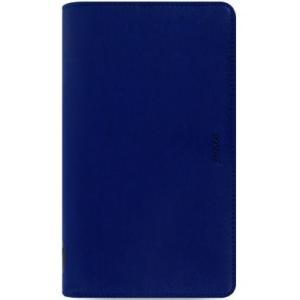 システム手帳 ブランド / ファイロファックス コンパクトサイズ ペニーブリッジ システム手帳 028038 ブルー 37A028038 (8000)|penworld