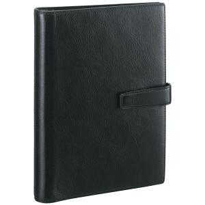 ダ・ヴィンチ システム手帳 スタンダード A5サイズ リング20mm DSA3002B ブラック 28555 (10000) penworld