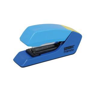 トライストラムス Rapid フラットクリンチステープラーFramsta THUBB011 ライトブルー(限定色) 29220 (1200)|penworld