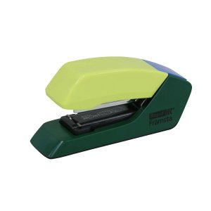 トライストラムス Rapid フラットクリンチステープラーFramsta THUBB013 ライトグリーン(限定色) 29221 (1200)|penworld