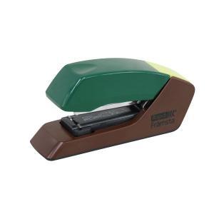 トライストラムス Rapid フラットクリンチステープラーFramsta THUBB015 グリーン(限定色) 29223 (1200)|penworld