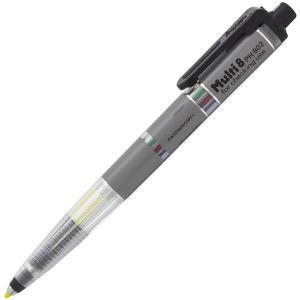 ぺんてる 芯ホルダー マルチ8 PH802 2935  (2000) penworld