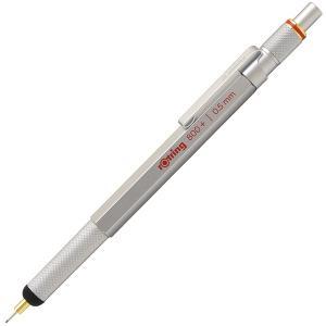 シャープペンシル / ロットリング ペンシル ロットリング800+シリーズ  シルバー S190018 29917 (8000) penworld