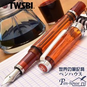 万年筆 ブランド / TWSBI(ツイスビー) 万年筆 VA...