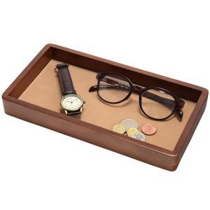 デスクアクセサリー Wooden Case 20-101 トレー33974 |penworld
