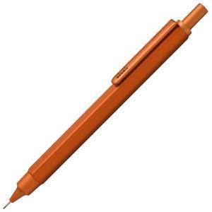 シャーペン / ロディア RHODIA シャープペンシル スクリプト コレクション cf9298 メカニカルシャープペンシル オレンジ 34504 (2400) penworld