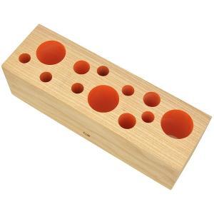 エーマン オーガナイザー ブリックス ドット EM-1069-31 オレンジ 35528 (10000)|penworld