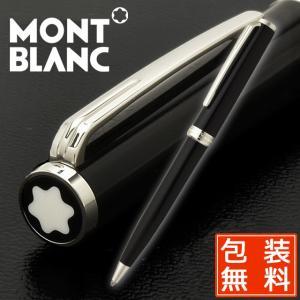 ボールペン モンブラン MONTBLANC PIX ピックス ブラック 114797|penworld