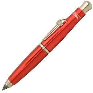 コヒノール 5.6mm芯ホルダー KH5320-01 レッド 【シャープナー付】 37746 (3000) penworld