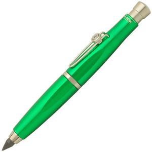 コヒノール 5.6mm芯ホルダー KH5321-03 グリーン 【シャープナー付】 37753 (3000) penworld