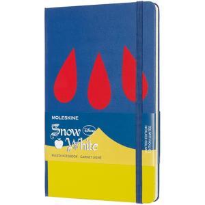 モレスキン MOLESKINE ノートブック 限定版 スノーホワイト LESNQP060DR 5180881 ラージサイズ ドレス 横罫 (3300)|penworld
