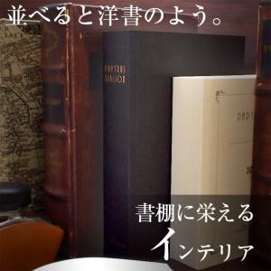 Pent〈ペント〉 パピルス ノート ビブリオン  by大和出版印刷 罫線 バイブルサイズ 39605 (2760)|penworld|10