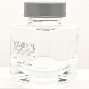 プラチナ万年筆 PLATINUM ミクサブルインク ミニ用 エンプティーボトル(空インク瓶) IGVM-500 20ml入り 39909 (500)|penworld