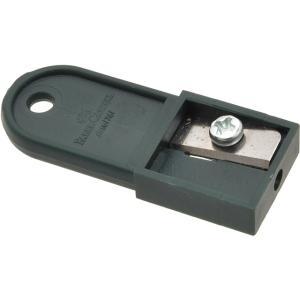 ファーバーカステル FABER-CASTELL ハンディ芯研器 2mm芯用 184100 プラスチック 39999 (80) penworld