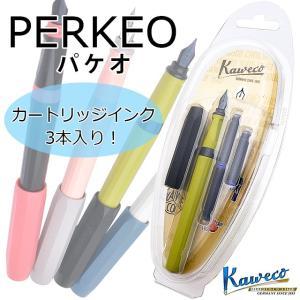 カヴェコ KAWECO 万年筆 パケオ PERKEO ブリスター POB- 40066 (2300)|penworld