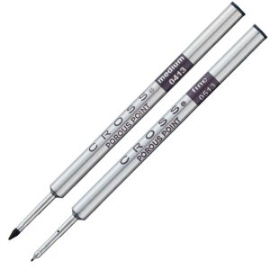 ボールペン 替芯 / クロス CROSS セレクチップ用ポーラス芯 水性 11S844 (900)|penworld