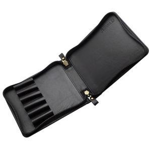 ペンケース ブランド / ペリカン ペンケース TGX-6 6本用 / 高級 プレゼント ギフト /  22ATGX-6  (15000)|penworld