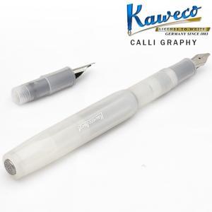 カヴェコ KAWECO カリグラフィーペン フロステッド スポーツ SPORT ナチュラルココナッツ CALI-FR 42033 (3500)|penworld