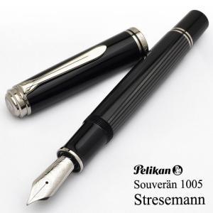 万年筆 ペリカン PELIKAN 特別生産品(限定品) スーベレーン SOUVERAN  M1005 シュトレーゼマン|penworld
