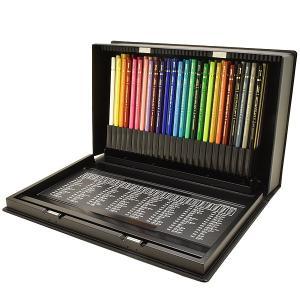 三菱鉛筆 色鉛筆 ユニカラー UC100C 100色 6555 (16000)|penworld