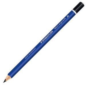 ステッドラー 鉛筆 マルス エルゴソフト 151 軸径9mm 1ダース 72P151 (3120)|penworld