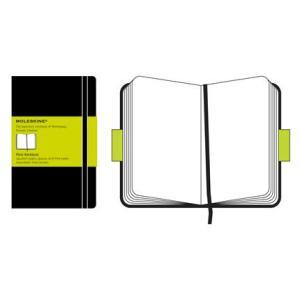 モレスキン クラシック ラージサイズ 408900 QP062JP プレーンノートブック 49A408900 (2900)|penworld